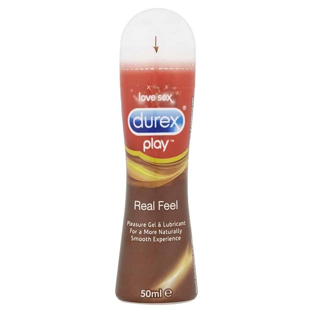 Durex Play Real Feel 50 ML Lubricant