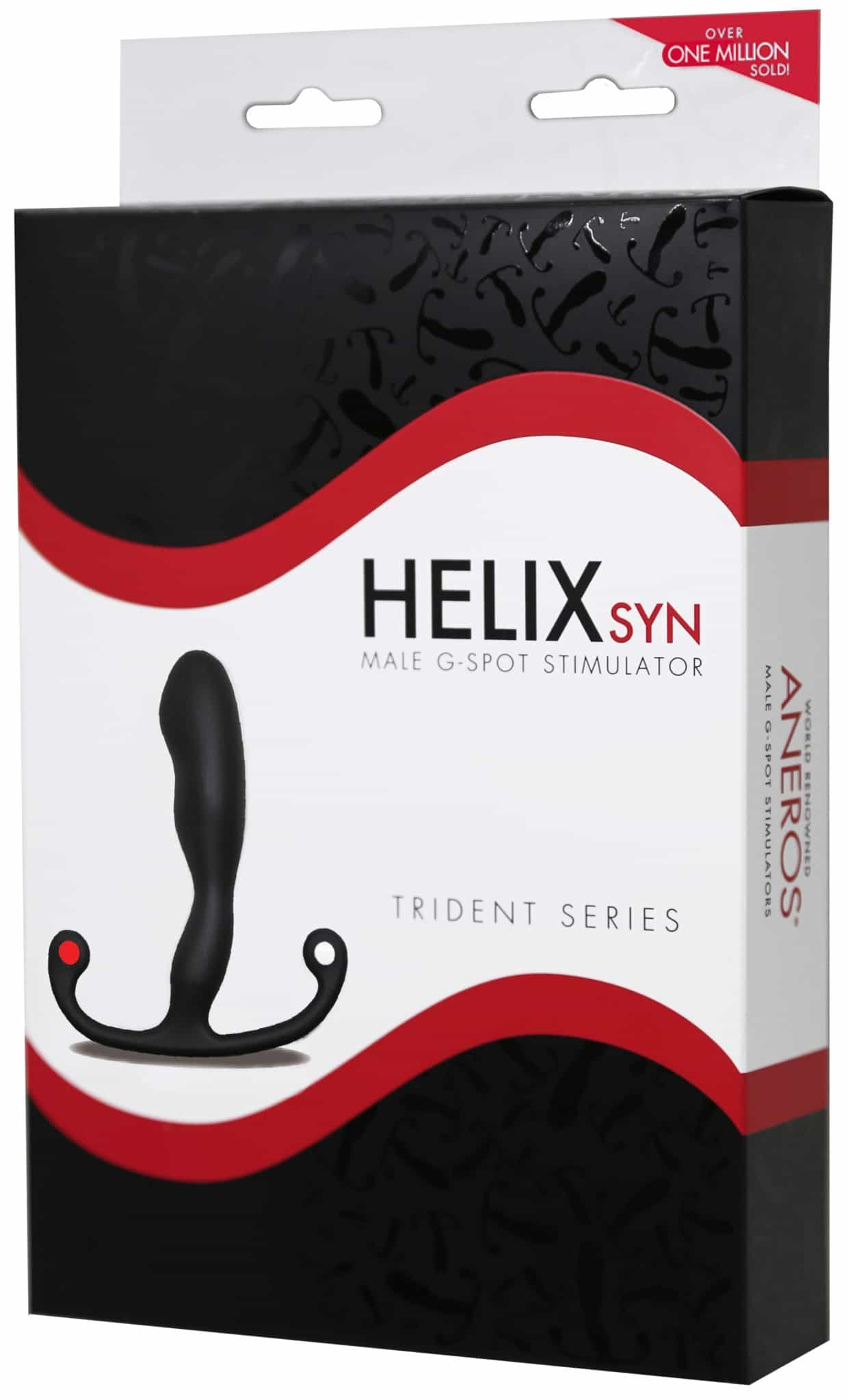 Aneros Helix SYN Trident Series Prostate Stimulator