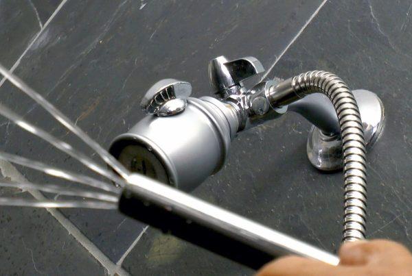 Clean Stream Shower Enema Set exmaple 1