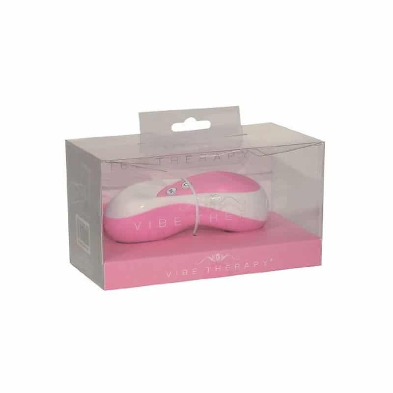 Vibe Therapy Ascendancy lay-On vibrator