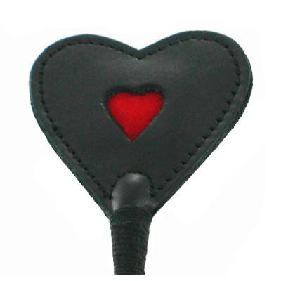 Heart Tip Crop