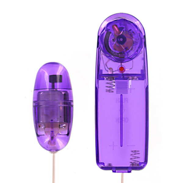 Trinity Vibes Super-Charged Bullet Vibe – Purple