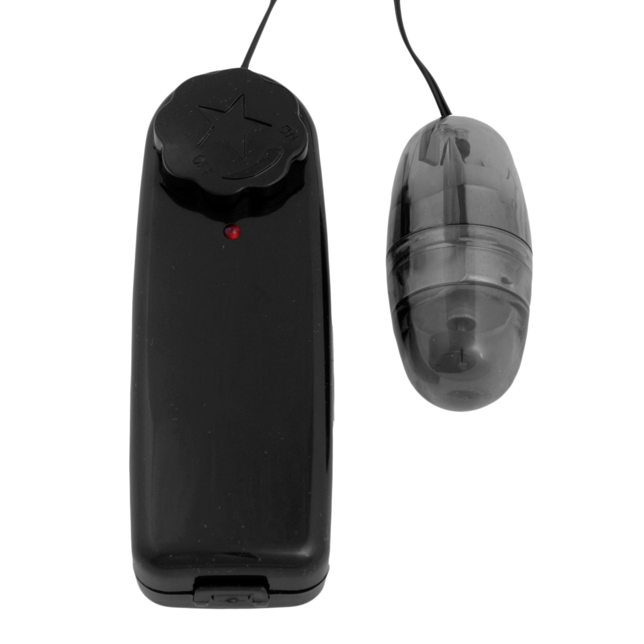 Super Charged Multi-Speed Remote Egg Vibe