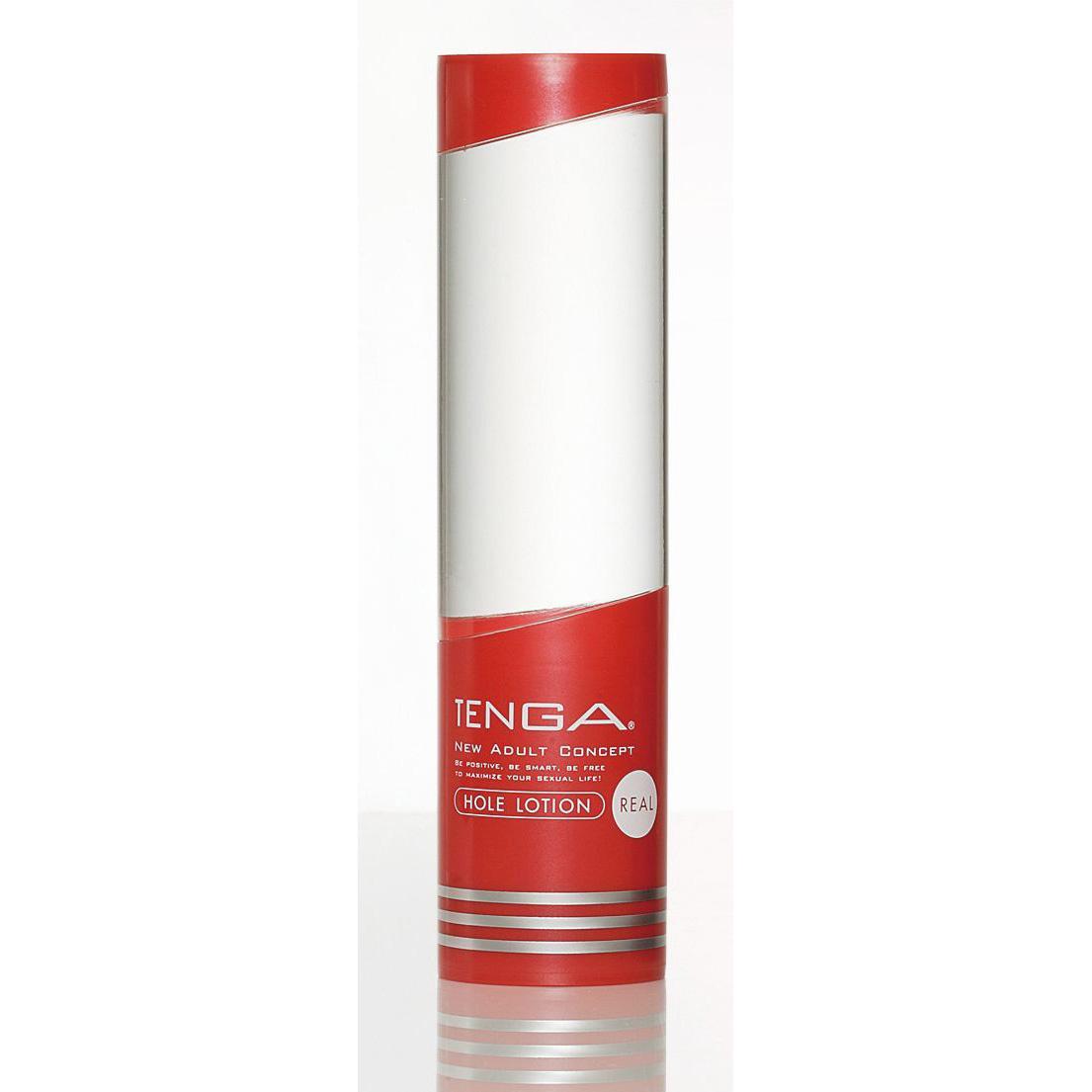 TENGA Hole Lotion 5.75 fl.oz. – Real