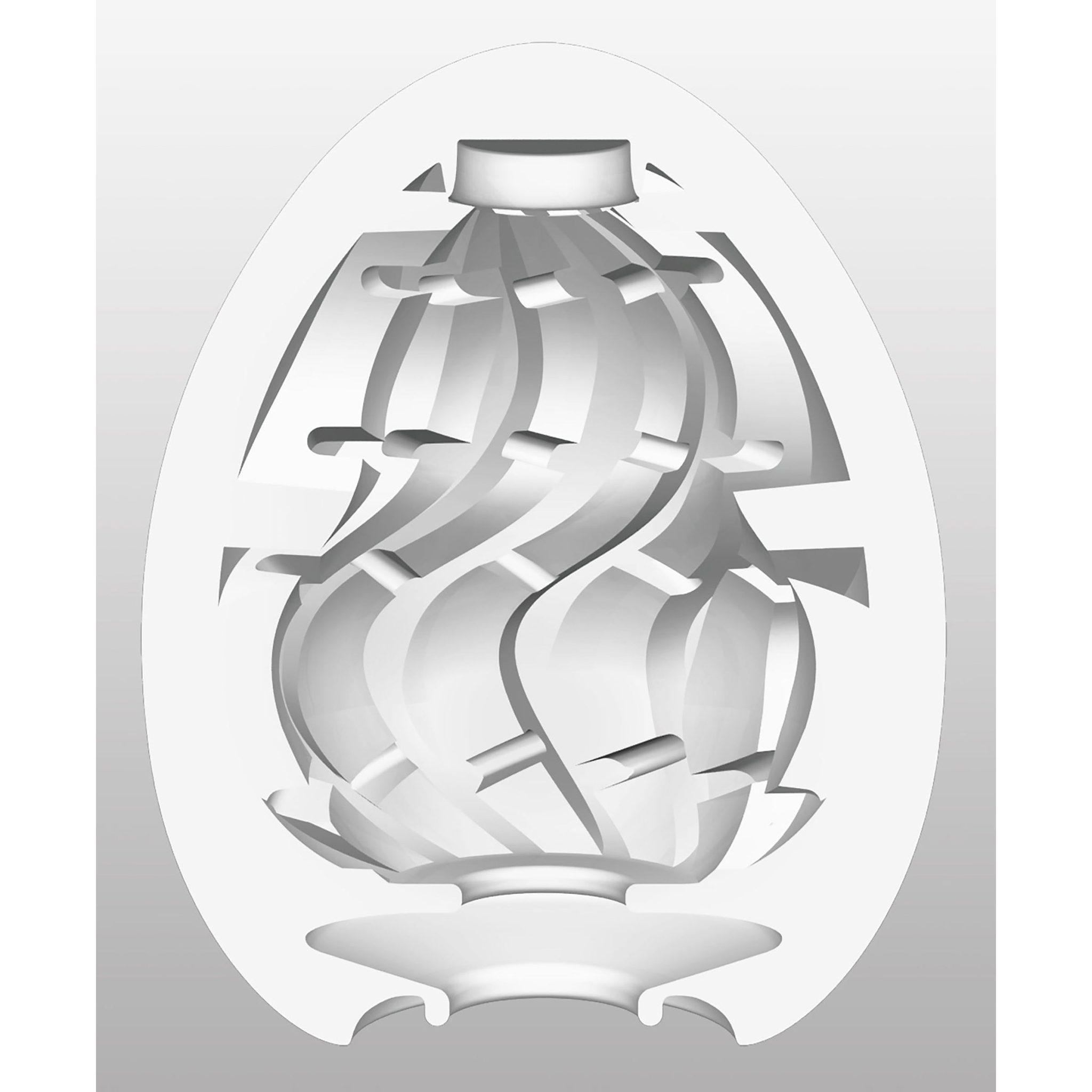 Tenga Egg – Twister
