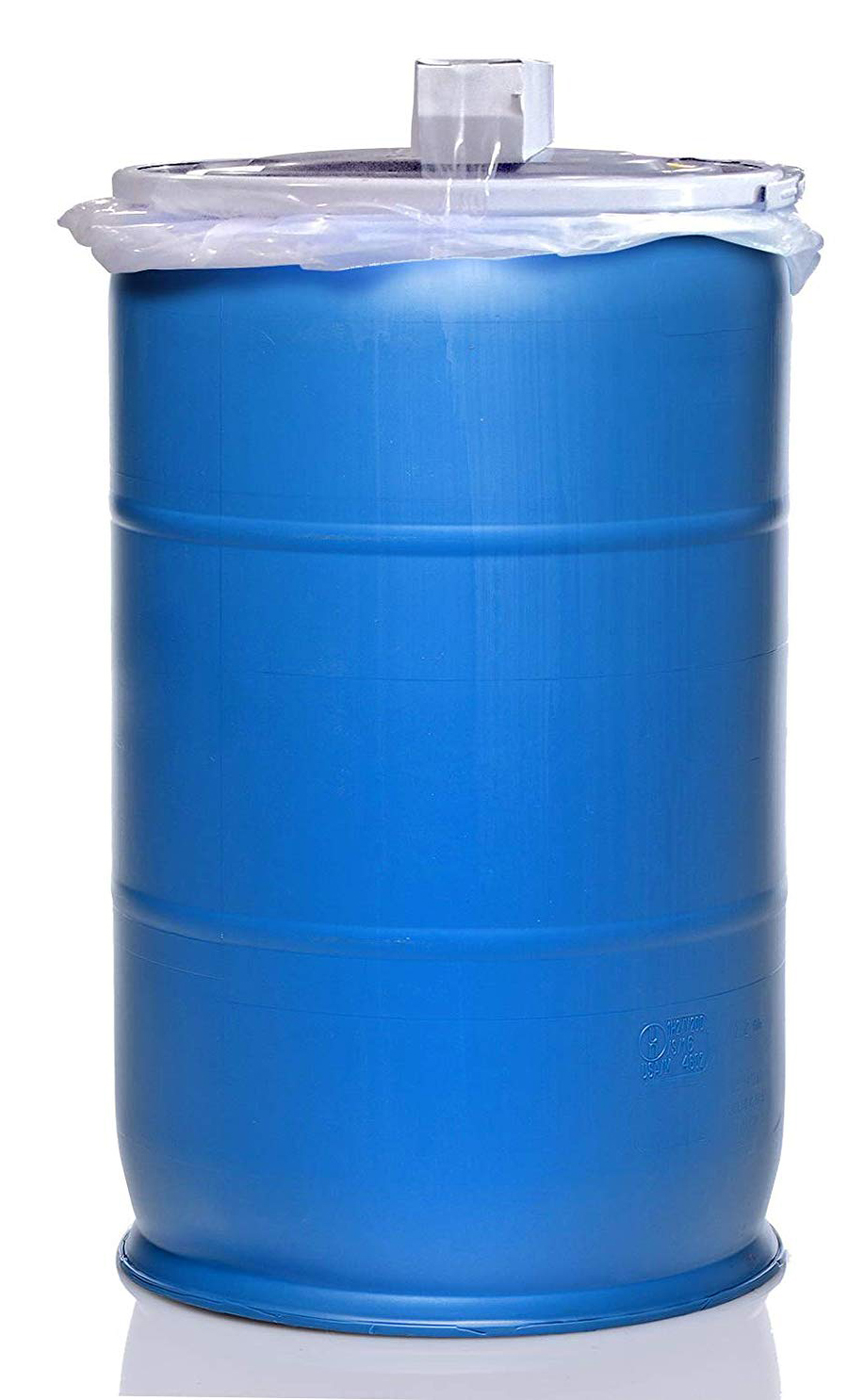 Warming Water-based Lubricant – 55 Gallon Drum