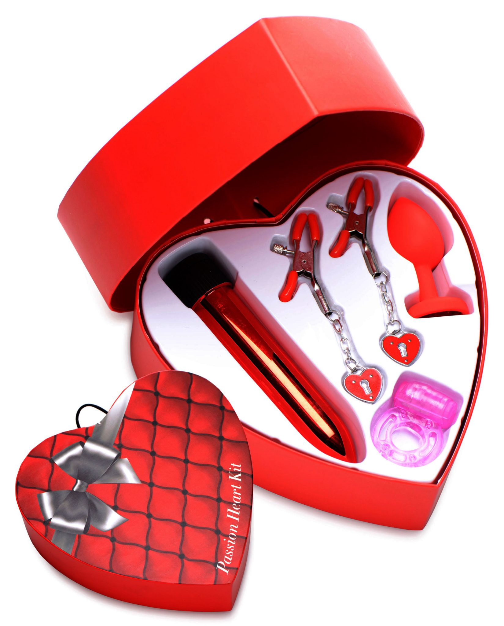 Passion Heart Gift Set