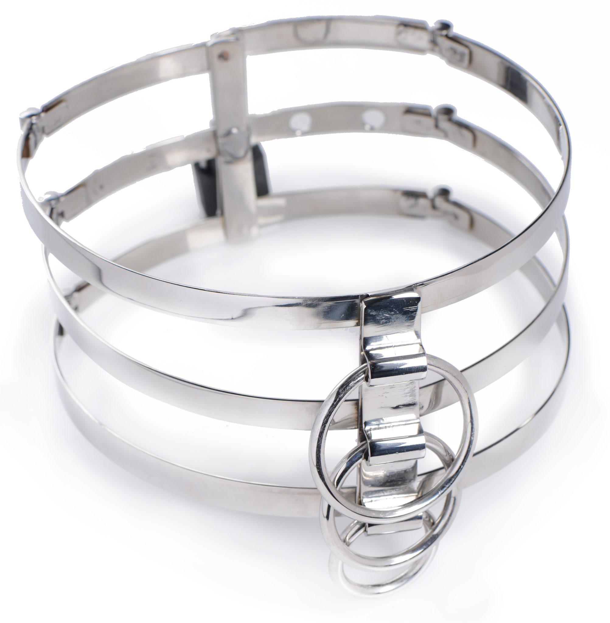 Trinity Stainless Steel Locking Collar