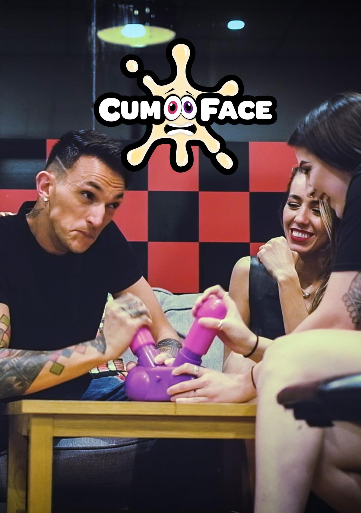 Cum Face Penis Game