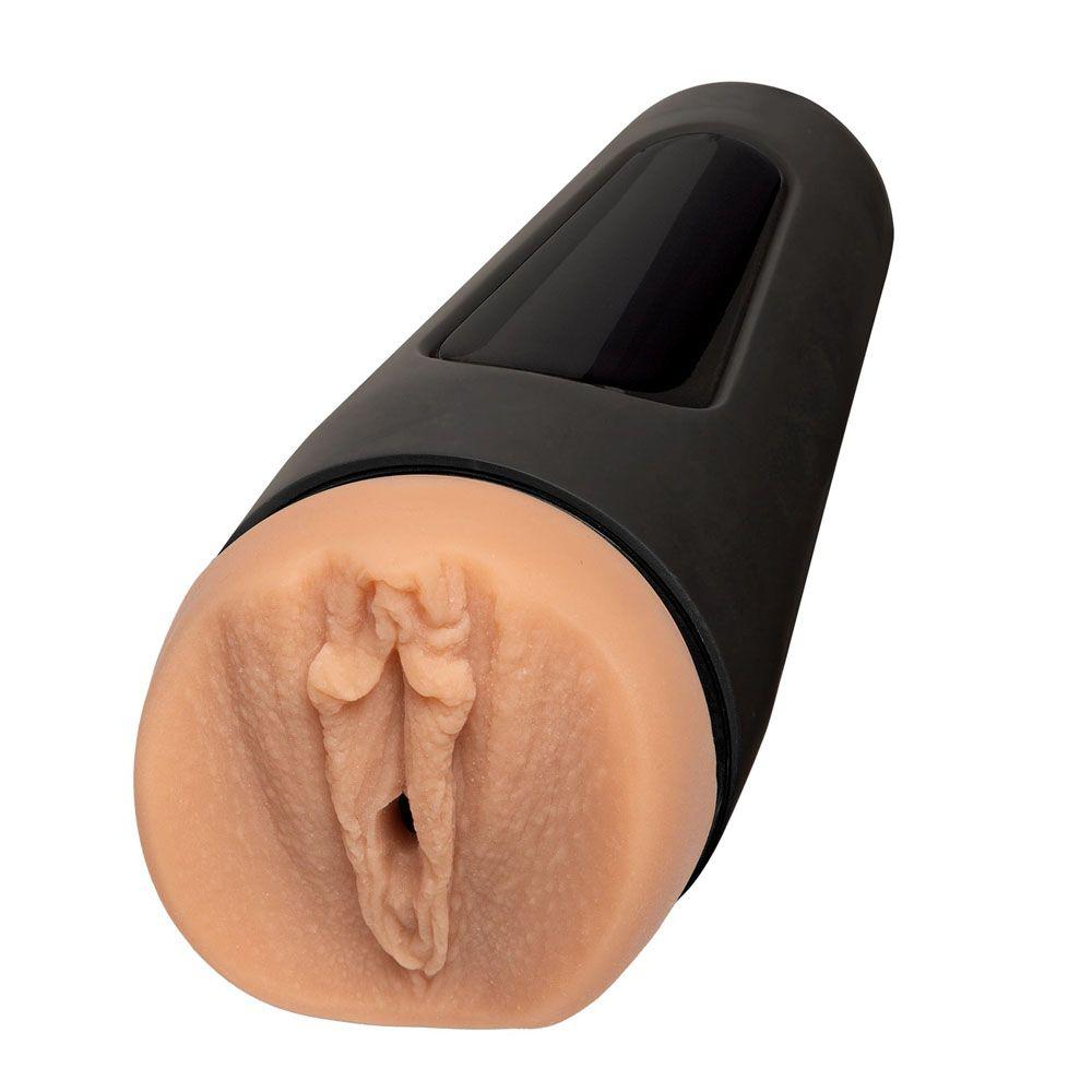 Doc Johnson Jenna Jameson Main Squeeze Masturbator