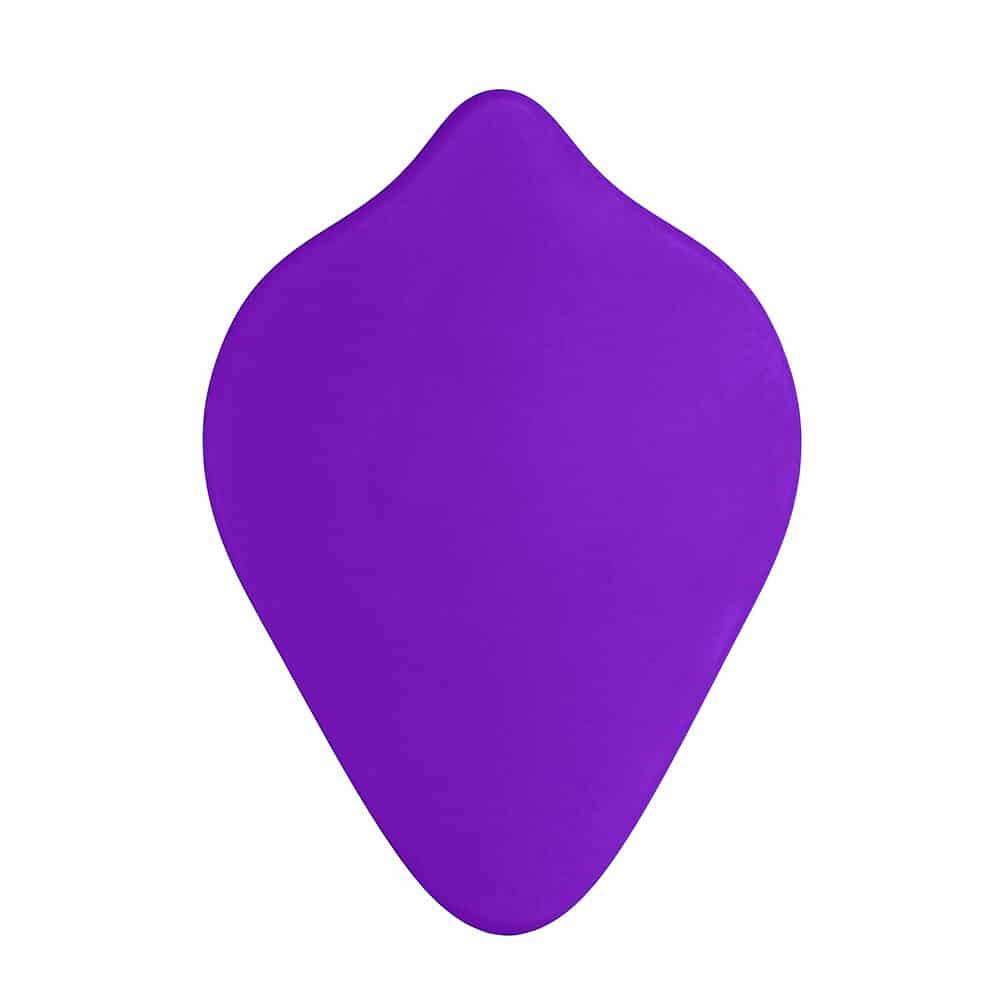 b.cush Dildo Base Stimulation Cushion Purple