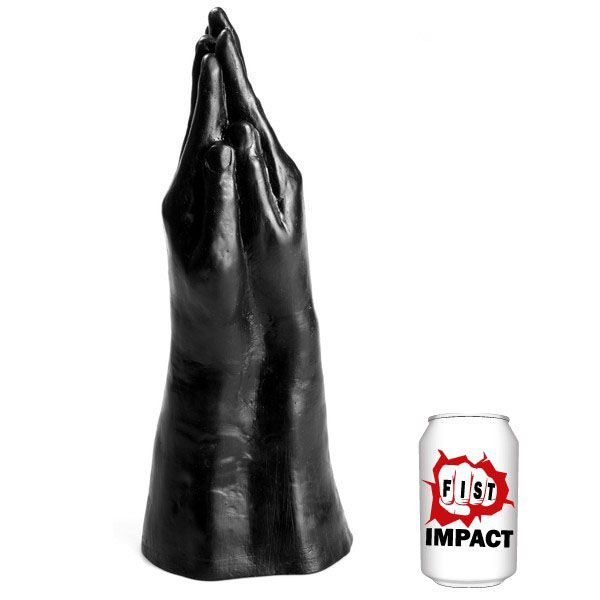 Fist Impact Deep Dive DIldo