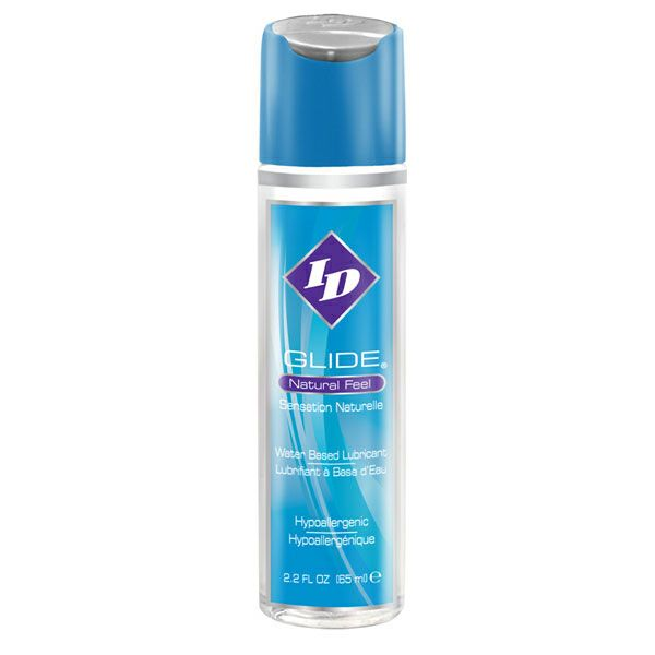 Water-based lubricant 65 ml ID Glide