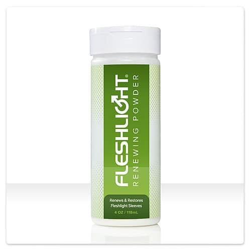 Fleshlight renewal powder 118 ML