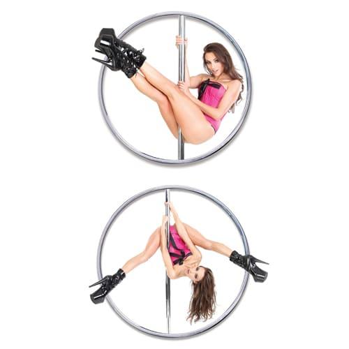 Sexy Fetish Fantasy Dance Pole