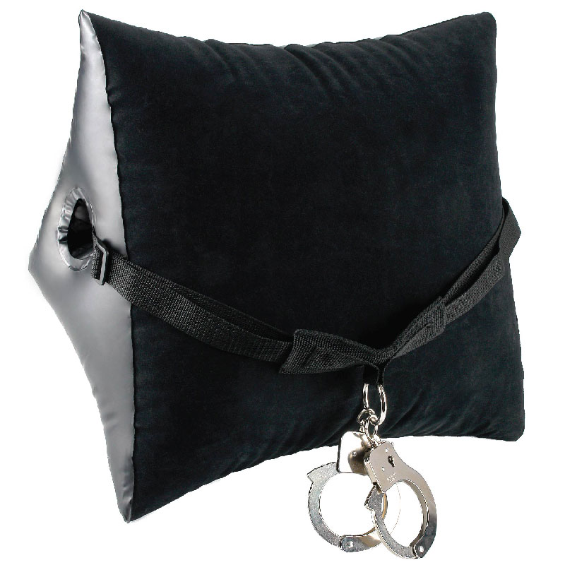 Fetish Fantasy Series Deluxe Position Master with Cuffs